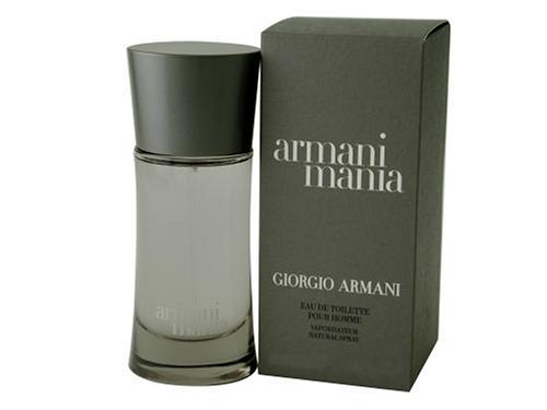 Mania Cologne For Men By Giorgio Armani Sixtysomething Over