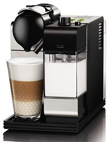 De Longhi Lattissima En520 S Macchina Per Il Caffe Nespresso