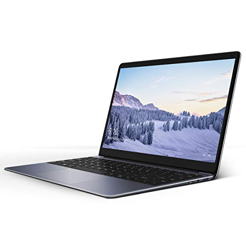 CHUWI HeroBook Laptop 14.1 \'Mit 2,0 GHz, Ultrabook Intel Atom X5-E8000, 1920 * 1080p, Windows 10, 4G RAM, 64G ROM, HD-Videoanschluss, M.2-Steckplatz, WiFi, USB, RJ45, 38 Wh