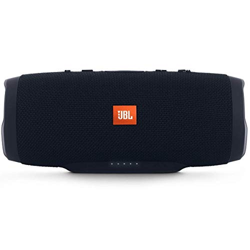 JBL Charge 3 Stealth Edition Speaker Bluetooth Portatile Cassa Altoparlante Bluetooth Waterproof...