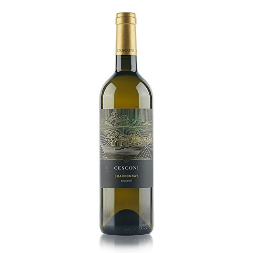 Vino bianco Chardonnay Trentino | Cesconi