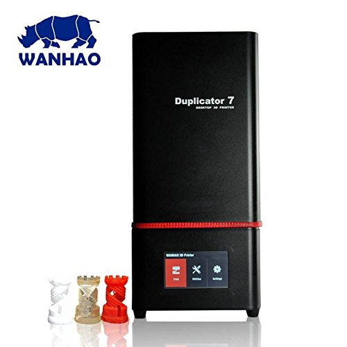 Wanhao Duplicator 7 Plus 3D Printer