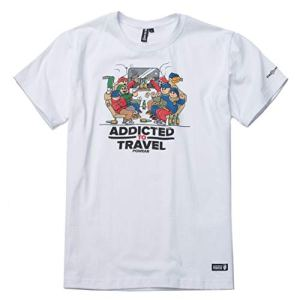 PG-Wear-Addicted-to-travel-T-Shirt