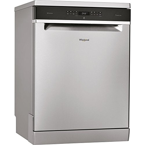 Whirlpool WFO 3033 DX Freestanding 14place settings A+++ dishwasher - Dishwashers (Freestanding,...