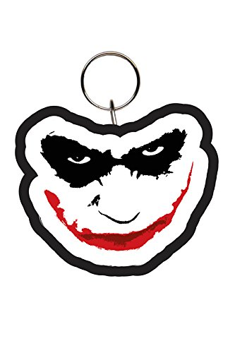 GB Eye Ltd, Batman (The Dark Knight), Joker Smile, Portachiavi