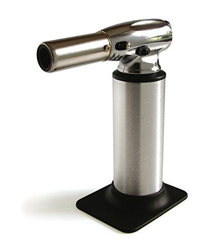Mastrad Pro - Soplete de cocina en acero inoxidable