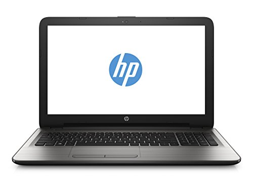 HP 15-BA097NL Notebook, Display da 15.6', AMD A8-7410, 2.2 GHz, RAM 8 GB, HDD da 1 TB, Scheda...