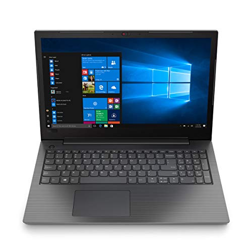 "Lenovo V130 (15,6"" Full-HD) Notebook (Intel Core i5 bis 4X 3,4GHz, 8GB RAM, 500GB SSD, HDMI, HD-Webcam, USB 3, WLAN, DVD-Brenner, Win 10 Pro) #3643"