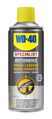 Chain Grease - Moto Specialist WD-40 - Spray 400ml
