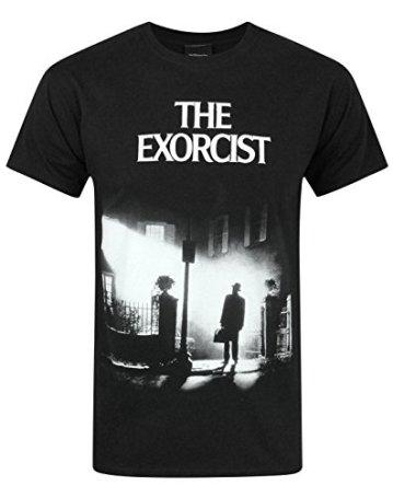 Exorcist Hombres Camiseta 3