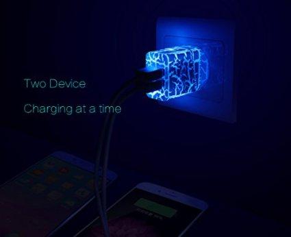 USB-Ladegert-Stecker-Momen-Fast-USB-Wand-Adapter-fr-Galaxy-S7-S6-Rand-Plus-Google-Pixel-2-Huawei-Mate-10-Pro-und-mehr