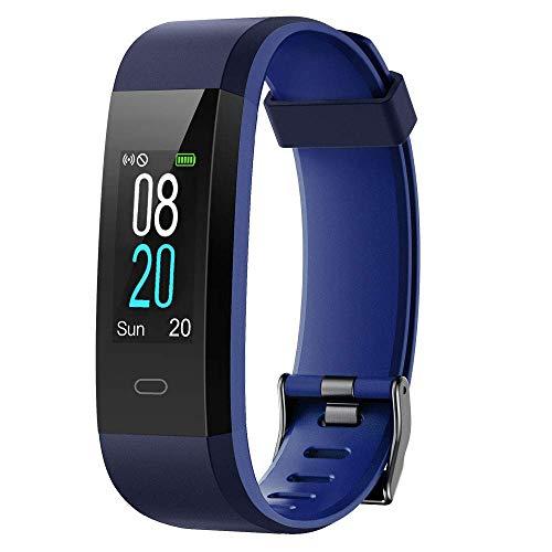 Willful Orologio Fitness Tracker Uomo Donna Smartwatch Android iOS Cardiofrequenzimetro da Polso...