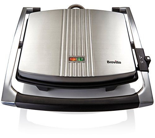 Sanwichera Grill Breville VST026X - 2000 W