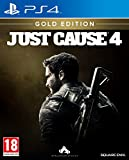 Just Cause 4 (Gold Edition) (PS4) (New)