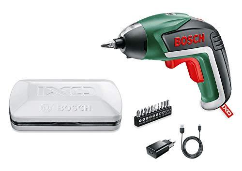 Bosch IXO V - versione base Cacciavite con Batteria al Litio, 3.6 V