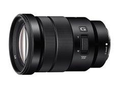 Sony SEL-P18105G G OSS - Objetivo para Sony/Minolta (distancia focal 18-105mm, apertura f/4) color negro