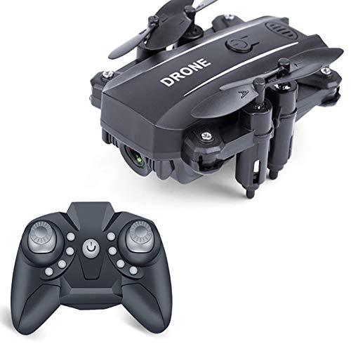 Kaiaki Drone e Telecamera 1080P per Adulti, WiFi FPV Live Video quadricoptero con Telecamera FOV...