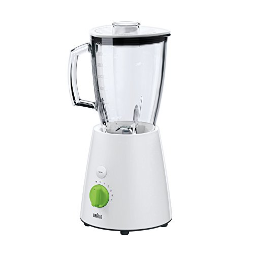 Braun TributeCollection JB 3060 Standmixer | 800 W Leistung | ...