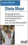 Dieta Mayr. Un programma di disintossicazione e un'alimentazione corretta
