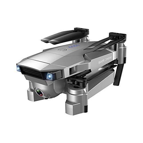 TwoCC Sg907 Aereo Gps/Modalità Flusso Ottico 4K Hd Doppia Regolazione Elettrica 90 Gradi, Batteria 1600Ma, Trasmissione a Lunga Distanza 5G Wifi Drone Wifi Fpv Rc Quadcopter Pieghevole Drone