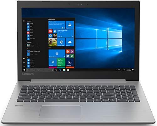 "Lenovo ideapad 330-15IKB - Ordenador Portátil 15.6"" HD (Intel Core i3-7020U, RAM de 4GB, 500GB de HDD, Intel HD Graphics 620, Sin Sistema operativo) Gris - Teclado QWERTY Español"