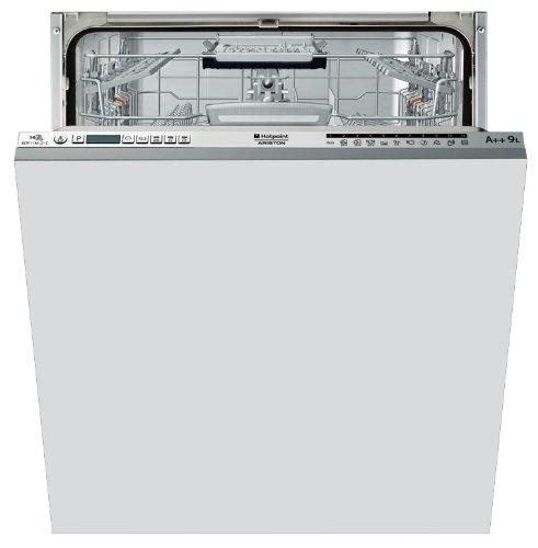 Hotpoint ELTF 11M121 CL EU A scomparsa totale 14coperti A++ lavastoviglie