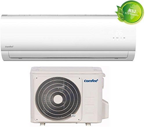 Climatizzatore 18000 Btu/h Inverter Pompa di Calore A++/A+ SIRIUS-18E IU + SIRIUS-18E OU