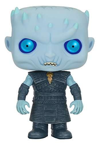 Pop! TV: Juego de tronos (Game of Thrones) - Night King Figura de acción
