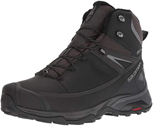 Salomon X Ultra Mid Winter CS WP Wandern Stiefel - 40.7