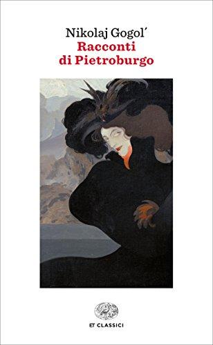 Racconti di Pietroburgo Book Cover