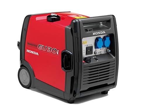 Honda EU 30i Handy - Generador de corriente