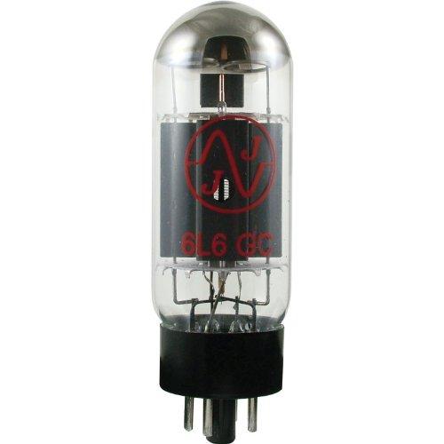 Jj Electronics T-6L6Gc-Jj Vacuum Tube Beam Power Amp