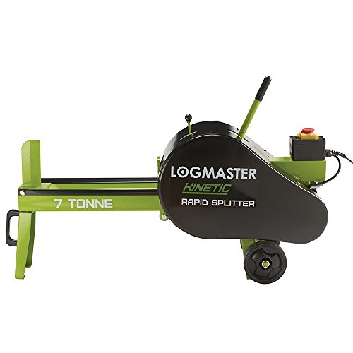 All in all, this log splitter is a great buy if you deal with different kinds of logs and a lot of them too. It will save the labour and significantly cut the time of hydraulic splitters, leave alone regular wood splitting axes.