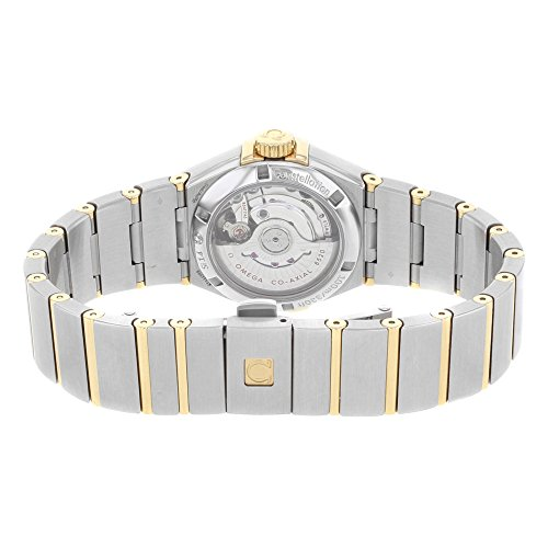 Omega Constellation Brushed Chronometer 123.20.27.20.55.002 - 4