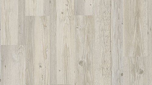 Gerflor Senso Nautic 0301 - Rivestimento per pavimento in vinile autoadesivo Ceruse Blanc VS