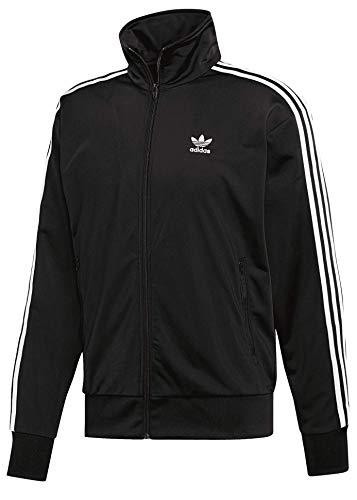 Adidas Firebird - Giacca Nero XL