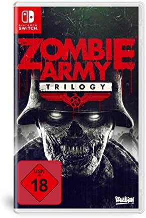 Zombie Army Trilogy - [Nintendo Switch]