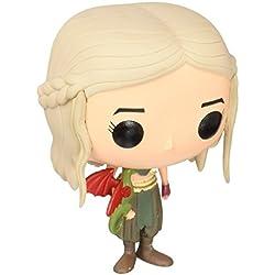 POP! Vinilo - Game of Thrones: Daenerys Targaryen