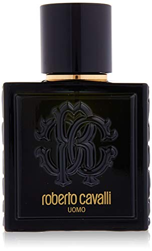 Roberto Cavalli Uomo Men Eau De Toilette, 60ml