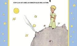 Descargar El Principito: Con las acuarelas originales del autor libros epub gratis en español para android leer libros online descarga y lee libros gratis