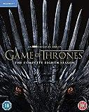 Game Of Thrones S8 (3 Blu-Ray) [Edizione: Regno Unito]