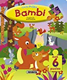 Bambi (Contepuzle)