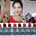ADS Combo Balm Matte Lipstick - Set Of 12 14