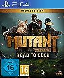 Mutant Year Zero: Road to Eden - Deluxe Edition PS4