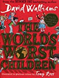 World's worst children