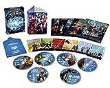 Marvel Cinematic Universe - Phase One (6 Dvd) [Edizione: Regno Unito]