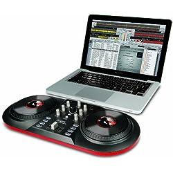 Ion Audio iCUE3 Discover DJ USB DJ Controller und DJ Software