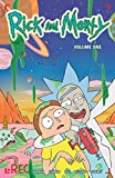 Rick and Morty Volume 1
