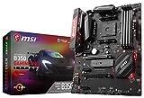 MSI B350 Gaming Pro Carbon Scheda madre, ATX, AM4, 2X DDR4,USB 2.0,USB 3.1, HDMI, DVI-D, VGA