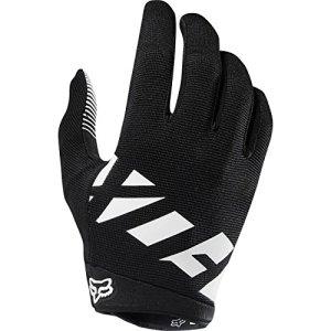 Fox Bike-Handschuhe Ranger Schwarz/Weiß 4